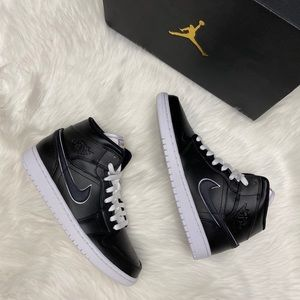Jordan 1 •Maybe I Destroyed the Game•